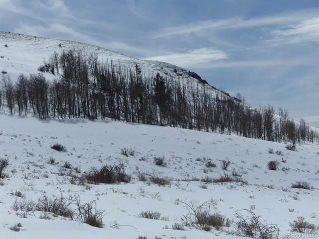 TBD L301 Commanche Trail, Westcliffe, CO 81252 (#9990878) :: My Home Team
