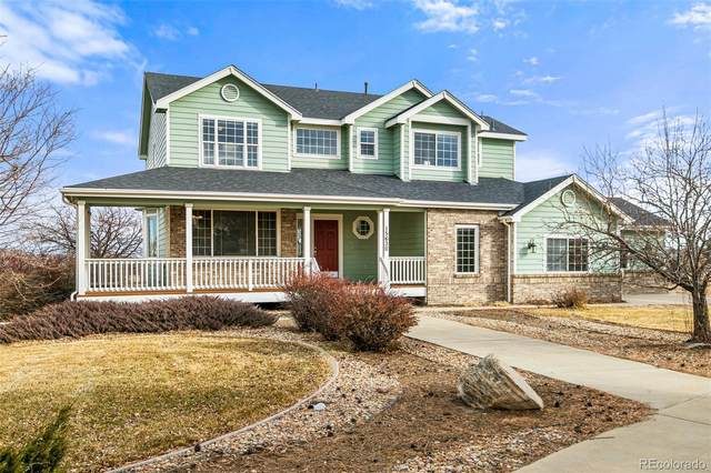 15630 Akron Street, Brighton, CO 80602 (#9991547) :: Stephanie Fryncko | Keller Williams Integrity