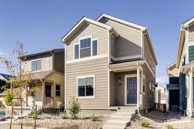 65 Quail Road, Longmont, CO 80501 (#9991577) :: The Peak Properties Group
