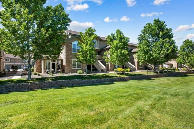 2848 W Centennial Drive E, Littleton, CO 80123 (MLS #9992267) :: Find Colorado
