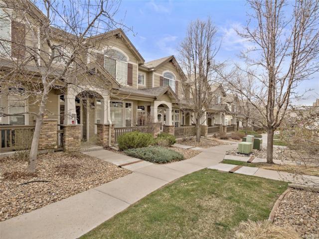 8389 Stonybridge Circle, Highlands Ranch, CO 80126 (#9992382) :: The Peak Properties Group