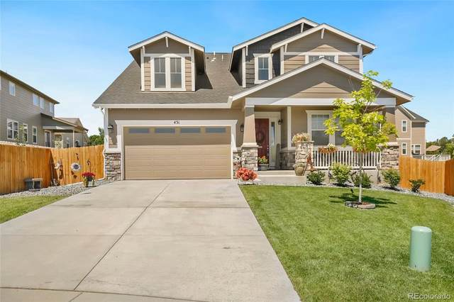 431 Nielson Place, Berthoud, CO 80513 (#9992952) :: My Home Team