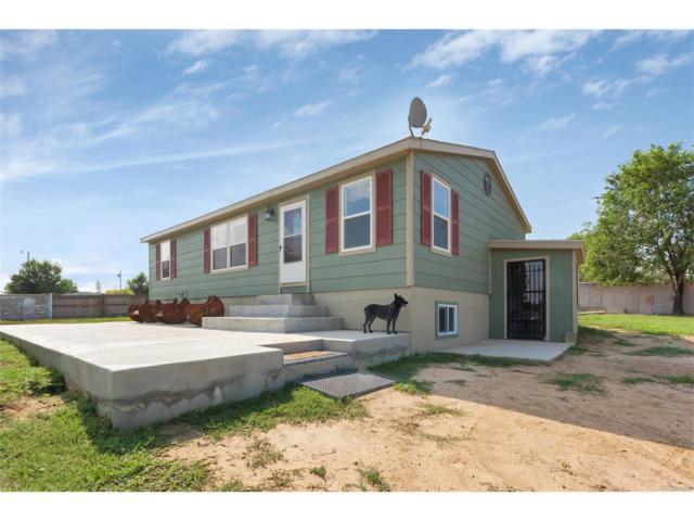 7250 Henry Street, Fort Lupton, CO 80621 (MLS #9992972) :: 8z Real Estate