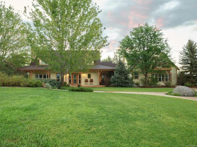 11856 Niwot Road, Longmont, CO 80504 (MLS #9993164) :: 8z Real Estate