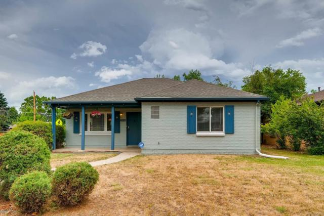 2990 Cherry Street, Denver, CO 80207 (#9993226) :: Wisdom Real Estate