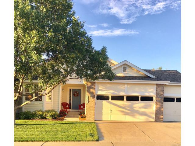 9706 Westbury Way, Highlands Ranch, CO 80129 (MLS #9993364) :: 8z Real Estate