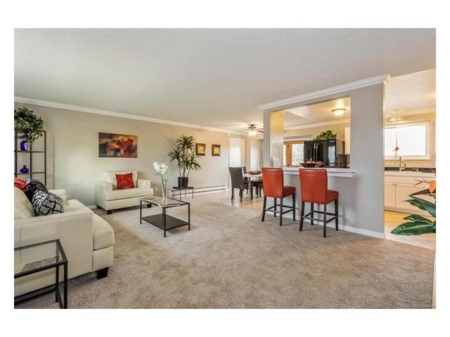 17463 E Louisiana Avenue, Aurora, CO 80017 (MLS #9993559) :: 8z Real Estate