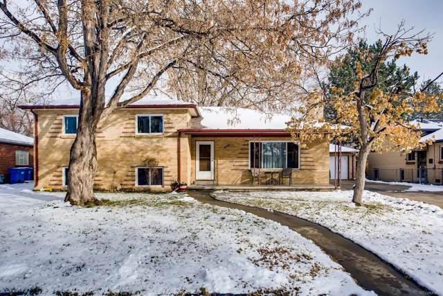 1036 Kramer Court, Aurora, CO 80010 (#9993685) :: The Peak Properties Group