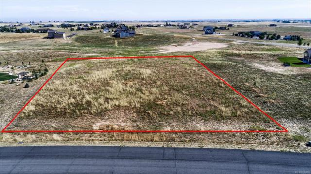 16482 Ledyard Road, Platteville, CO 80651 (#9994429) :: Harling Real Estate