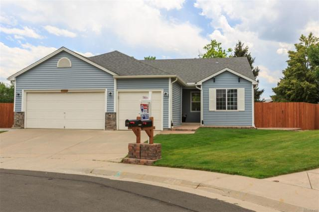 5142 Yates Place, Broomfield, CO 80020 (MLS #9994660) :: 8z Real Estate