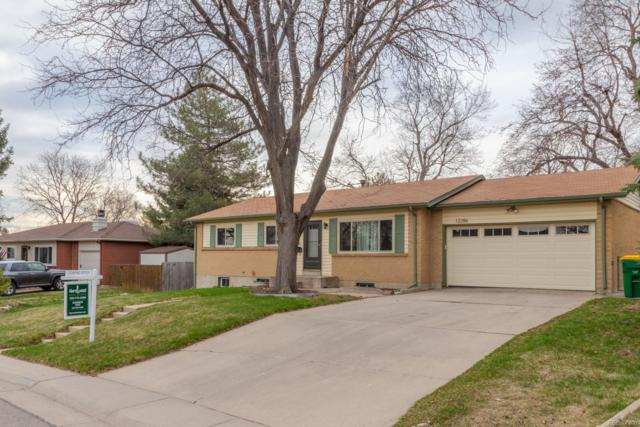 12286 W Tennessee Avenue, Lakewood, CO 80228 (#9994678) :: Compass Colorado Realty