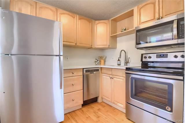 2480 W Caithness Place #5, Denver, CO 80211 (#9994886) :: Wisdom Real Estate