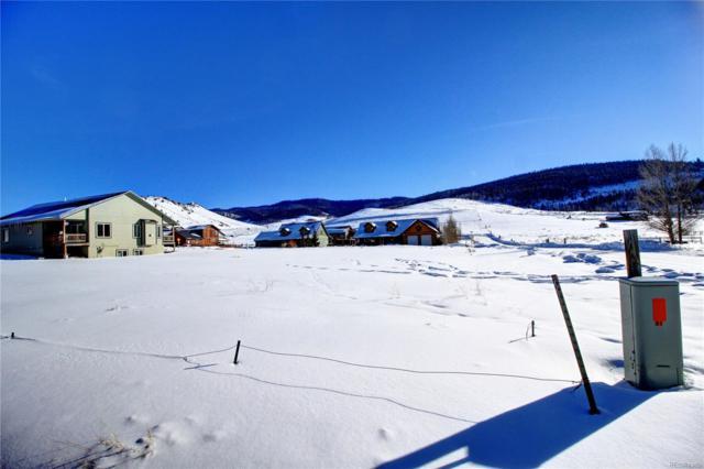 Tbd, Hot Sulphur Springs, CO 80451 (#9995217) :: Bring Home Denver