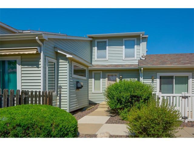 11569 Decatur Street 11C, Westminster, CO 80234 (MLS #9995386) :: 8z Real Estate
