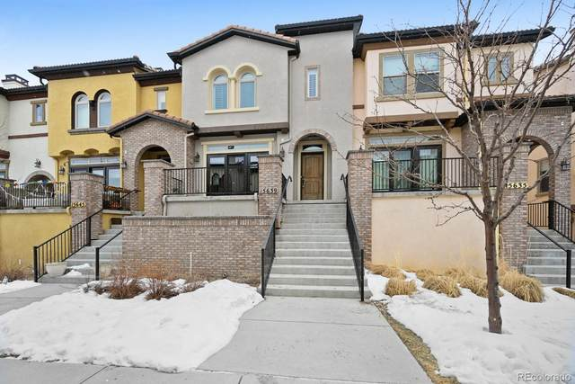 15639 W Baker Avenue, Lakewood, CO 80228 (#9995766) :: The Griffith Home Team