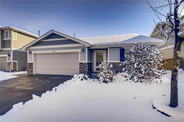 15686 Randolph Place, Denver, CO 80239 (#9996117) :: Stephanie Fryncko | Keller Williams Integrity