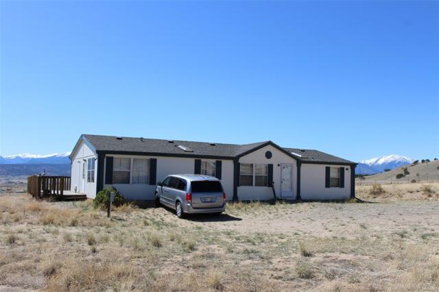 10055 W Cherokee Drive, Salida, CO 81201 (#9996280) :: The Peak Properties Group