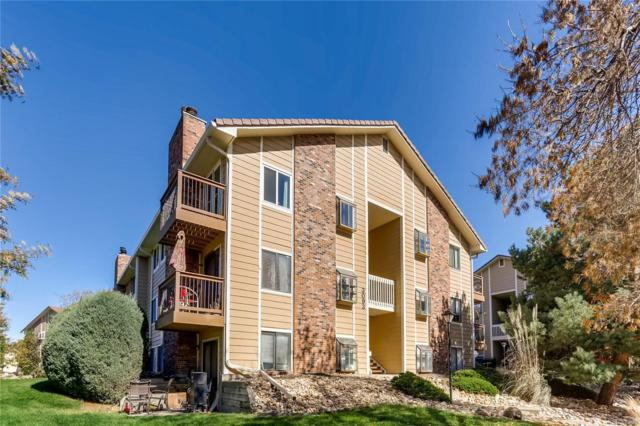 3093 S Ursula Circle #301, Aurora, CO 80014 (#9996384) :: The Heyl Group at Keller Williams