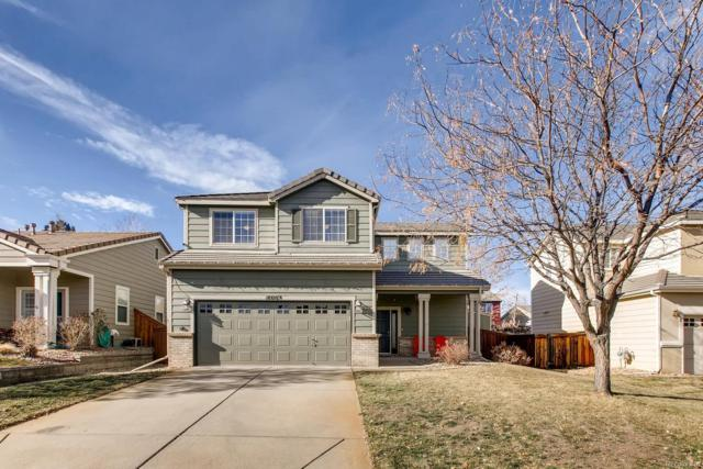 10069 Kingston Court, Highlands Ranch, CO 80130 (#9996461) :: The Heyl Group at Keller Williams
