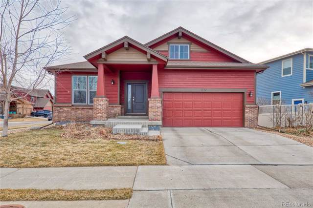 1374 Armstrong Drive, Longmont, CO 80504 (MLS #9997615) :: 8z Real Estate