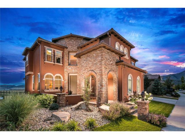 15138 W Washburn Avenue, Lakewood, CO 80228 (MLS #9997864) :: 8z Real Estate