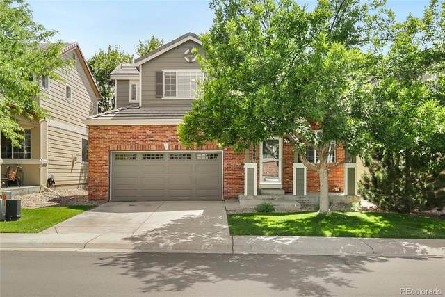 13949 Cook Street, Thornton, CO 80602 (MLS #9997887) :: 8z Real Estate
