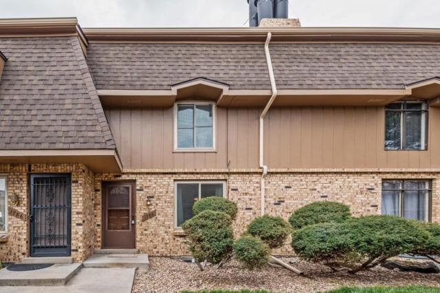 1788 Robb Street, Lakewood, CO 80215 (#9997900) :: Compass Colorado Realty