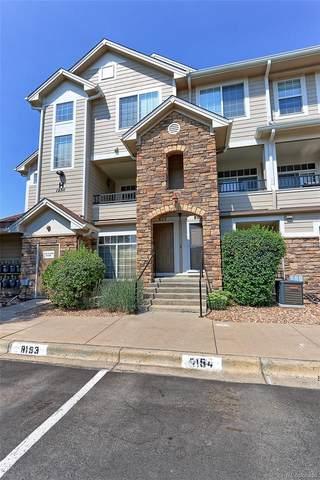 12711 Colorado Boulevard 803-H, Thornton, CO 80241 (#9998497) :: Venterra Real Estate LLC