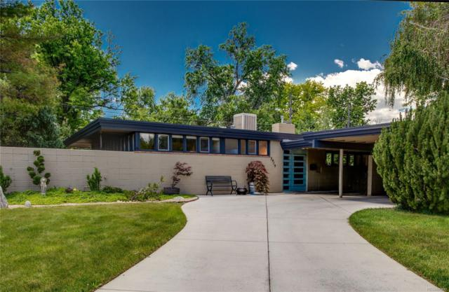2919 S Lafayette Drive, Englewood, CO 80113 (#9998546) :: Bring Home Denver with Keller Williams Downtown Realty LLC