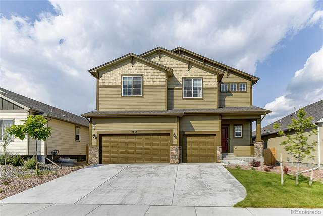 9643 Summer Sky Lane, Peyton, CO 80831 (#9999077) :: The Colorado Foothills Team   Berkshire Hathaway Elevated Living Real Estate