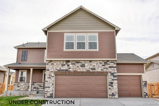 10123 Cedar Street, Firestone, CO 80504 (#9999210) :: Chateaux Realty Group