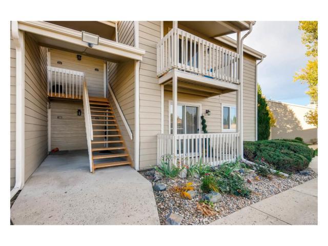 1980 S Xanadu Way #102, Aurora, CO 80014 (MLS #9999485) :: 8z Real Estate