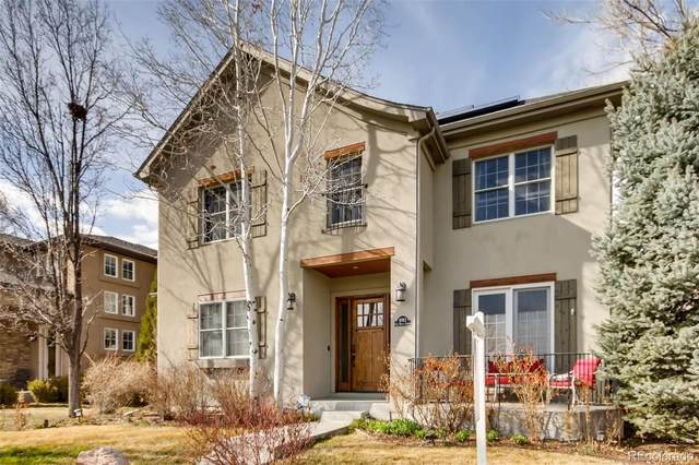 8063 E Maple Avenue, Denver, CO 80230 (MLS #9999773) :: 8z Real Estate