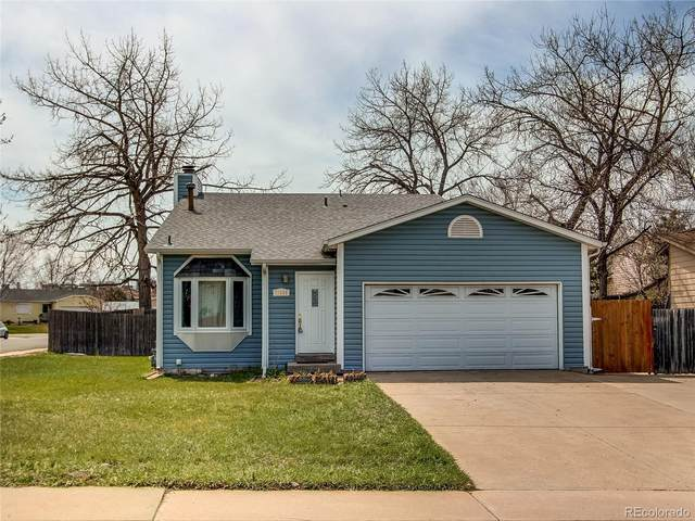 11668 W Marlowe Avenue, Morrison, CO 80465 (#9999878) :: Berkshire Hathaway HomeServices Innovative Real Estate