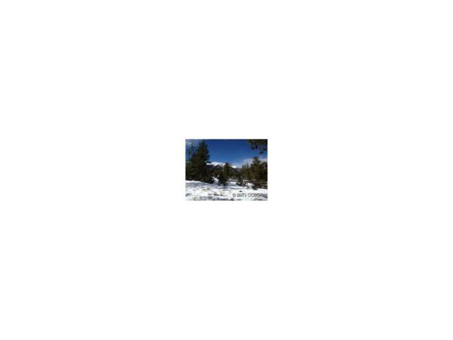 Lot 23 Falcon Drive, Nathrop, CO 81236 (MLS #C227552) :: 8z Real Estate