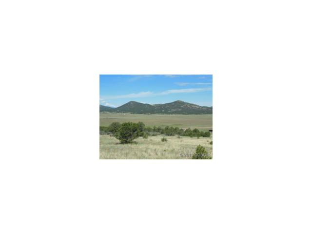 Copper Gulch Rd And Acorn, Westcliffe, CO 81252 (MLS #C228935) :: 8z Real Estate