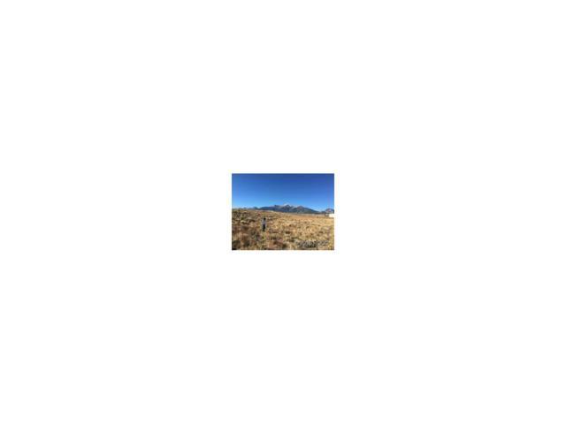 TBD (6) Mccombs Street, Buena Vista, CO 81211 (#C236376) :: RE/MAX Professionals