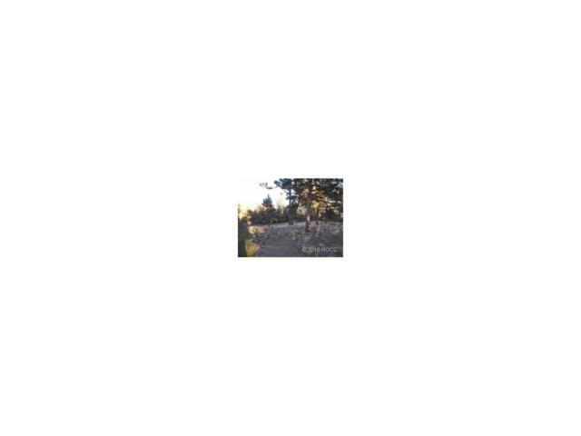 Overlook Road, Cotopaxi, CO 81223 (MLS #C236450) :: 8z Real Estate