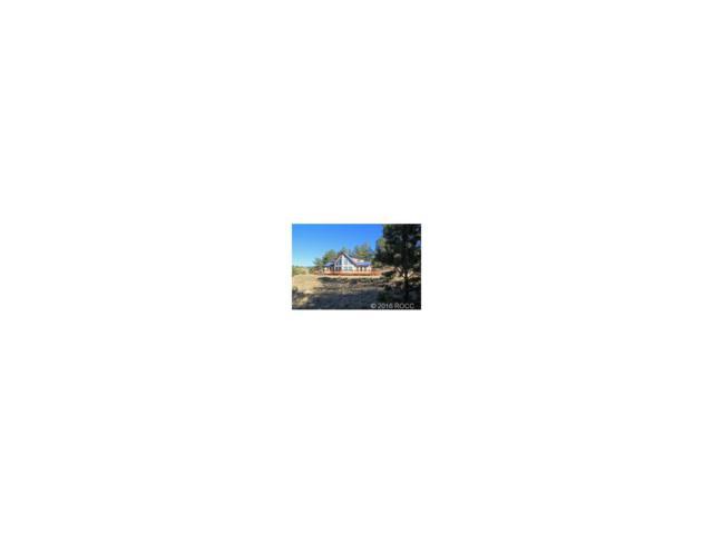 370 Todd Way, Westcliffe, CO 81252 (MLS #C236478) :: 8z Real Estate