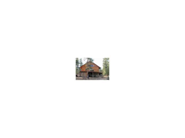 750 Spruce Drive, Westcliffe, CO 81252 (MLS #C236528) :: 8z Real Estate