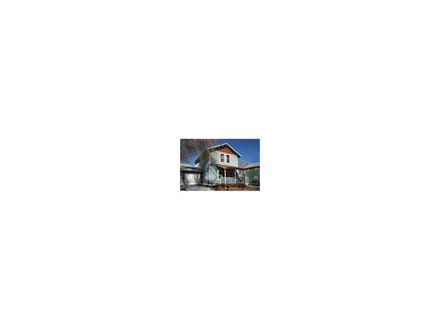 228 O Street Unit B, Salida, CO 81201 (MLS #C236556) :: 8z Real Estate