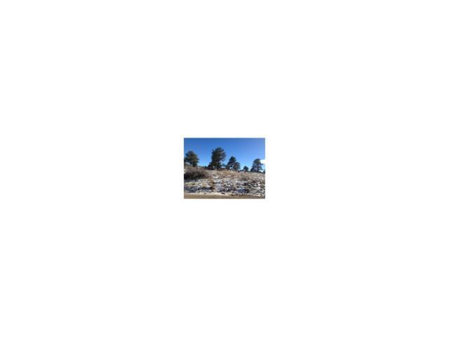 TBD Cr 265, Westcliffe, CO 81252 (MLS #C236570) :: 8z Real Estate