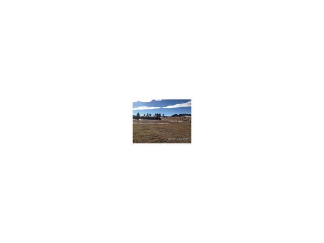 TBD Cr 265, Westcliffe, CO 81252 (MLS #C236572) :: 8z Real Estate