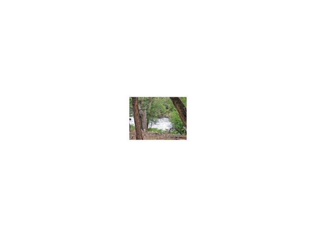 Cr 290, Nathrop, CO 81236 (MLS #C236642) :: 8z Real Estate