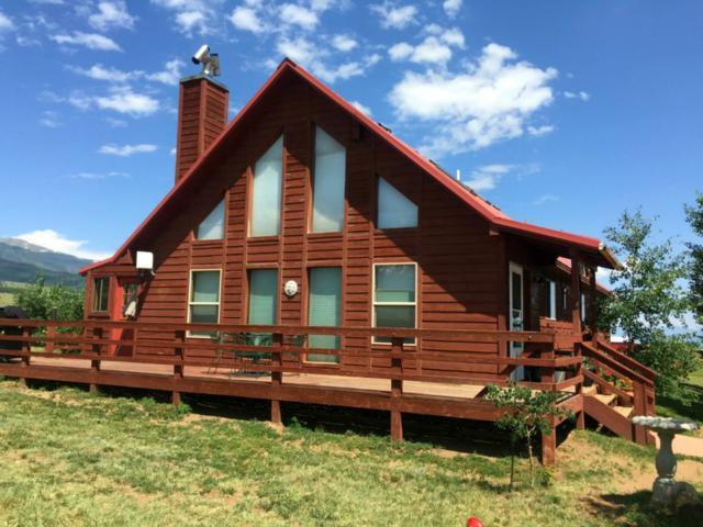 889 Ute Mesa, Westcliffe, CO 81252 (MLS #C236700) :: 8z Real Estate