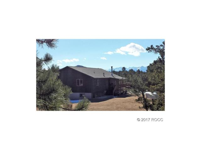 1605 Texas Creek, Cotopaxi, CO 81223 (#C236706) :: Bring Home Denver