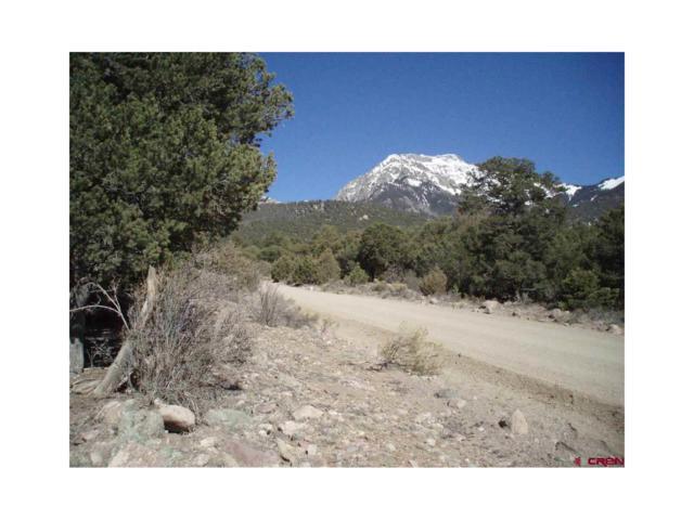 533 & 534 N Hillcrest, Crestone, CO 81131 (#R690923) :: Hometrackr Denver