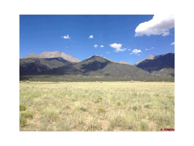 94 N Wanderlust Trail, Crestone, CO 81131 (#R696843) :: The Pete Cook Home Group