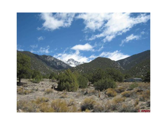 4363 Camino Baca Grande, Crestone, CO 81131 (MLS #R700547) :: 8z Real Estate