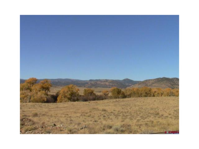 106 & 107 A.R.E, Capulin, CO 81124 (MLS #R701675) :: 8z Real Estate